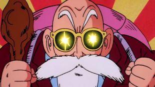 Dragon Ball : Goku's Rival!