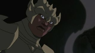 X-Men Evolution: Uprising
