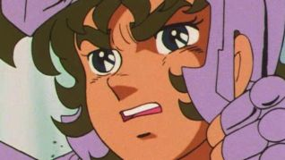Saint Seiya: Episode 7: Theft of the Gold Cloth