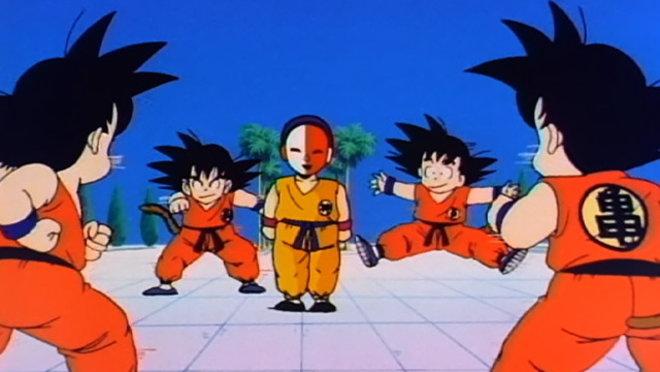 DragonBall: Goku's Doll