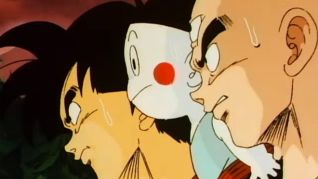 DragonBall: Hotter than Lava