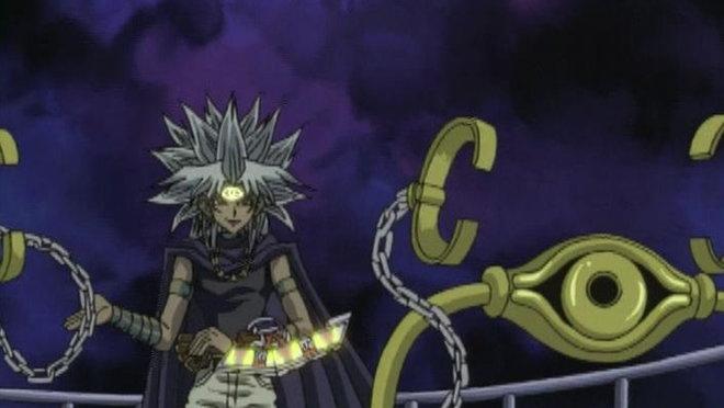 Yu-Gi-Oh!: Mind Game, Part 3