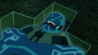 X-Men Evolution: Ascension, Part 2