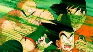 DragonBall: Kami vs. Piccolo