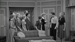 I Love Lucy: Homecoming