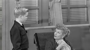 I Love Lucy: Second Honeymoon