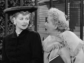 I Love Lucy: Lucy Meets the Queen