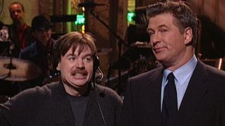Saturday Night Live: Alec Baldwin [10]