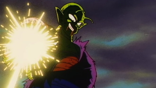 DragonBall: The Victor