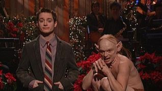 Saturday Night Live: Elijah Wood