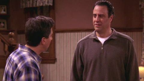 Everybody Loves Raymond : Whose Side Are You On?