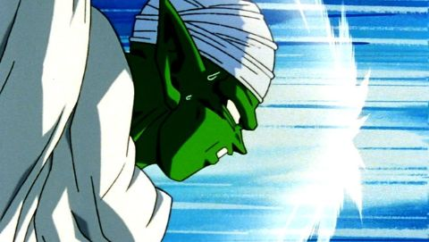 Dragon Ball Z : Final Atonement