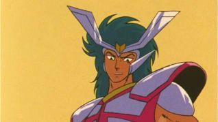 Saint Seiya: Episode 25: Fight On! The Rise of Athena