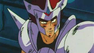 Saint Seiya: Episode 26: Friends or Foes - The Knights of Steel