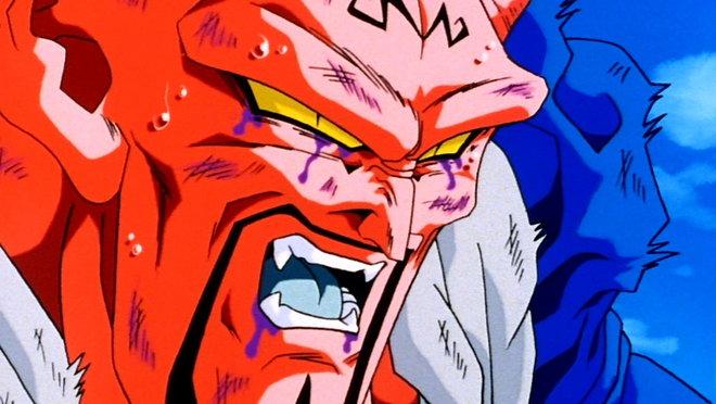 DragonBall Z: The Terror of Majin Buu