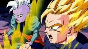 Dragon Ball Z : Magic Ball of Buu
