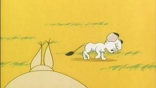 Kimba: The White Lion: The Gigantic Grasshopper