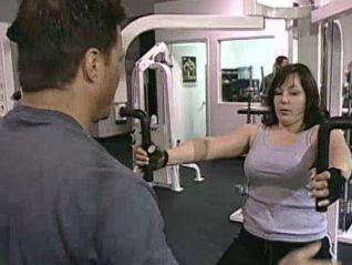 Penn & Teller: Bullshit!: Exercise vs. Genetics
