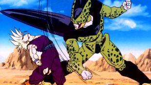Dragon Ball Z : The Unstoppable Gohan