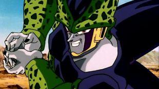 Dragon Ball Z : Cell Returns