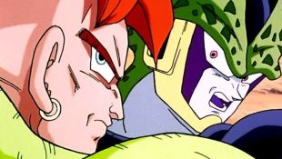 Dragon Ball Z : Android Explosion