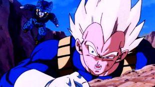 Dragon Ball Z : The Unleashing