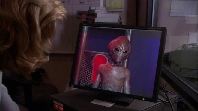 Stargate SG-1: Covenant