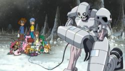 Digimon: Joe's Battle