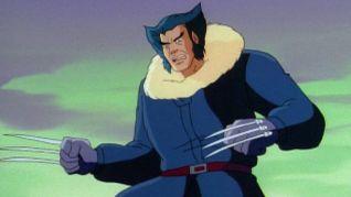X-Men: Cold Vengeance
