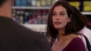 Desperate Housewives: Who's That Woman?