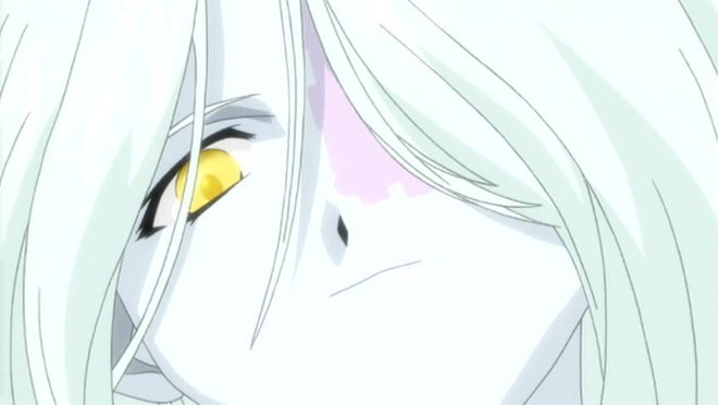.hack//Legend of the Twilight: Episode 11: The End of the World