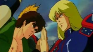 Fist of the North Star: Episode 5: Can the Flames Of Love Burn in Hell? (1984)