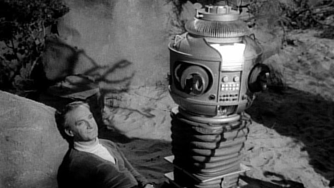 Lost in Space: Return from Outer Space