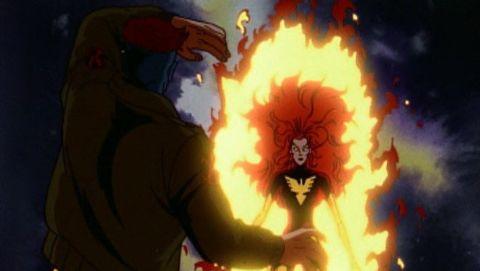 X-Men : The Dark Phoenix 2: The Inner Circle