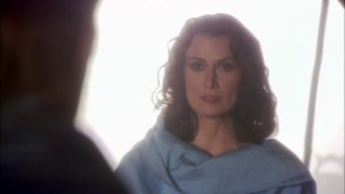 Stargate SG-1: Reckoning, Part 1