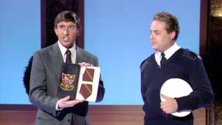 Knowing Me, Knowing You With Alan Partridge: Show 2