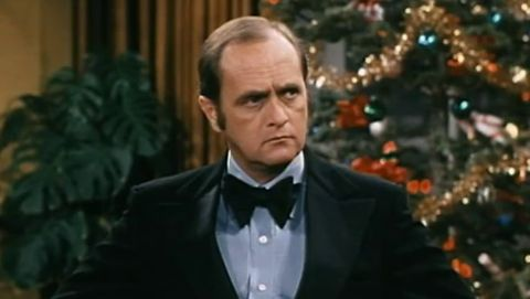 The Bob Newhart Show : Home Is Where the Hurt Is