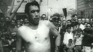 The Hollywood Collection: Anthony Quinn - An Original