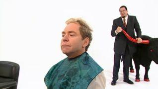 Penn & Teller: Bullshit!: Hair