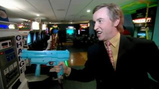 I'm Alan Partridge: Brave Alan