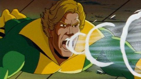 X-Men : The Phoenix Saga: Cry of the Banshee