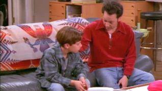 Men Behaving Badly: Jamie Needs a Kid