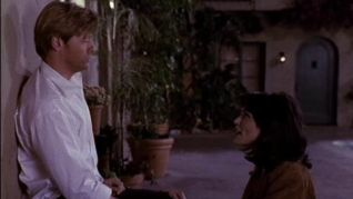 Melrose Place: A Fist Full of Secrets
