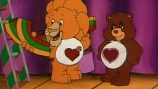 Care Bears: Care-a-Lot's Birthday