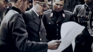 Auschwitz: Inside the Nazi State - Surprising Beginnings