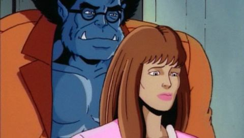 X-Men : Beauty and the Beast