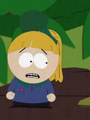South Park : Rainforest Schmainforest