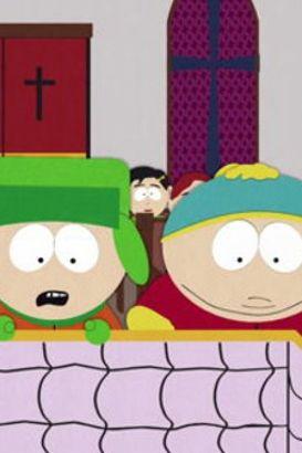 South Park: Spontaneous Combustion