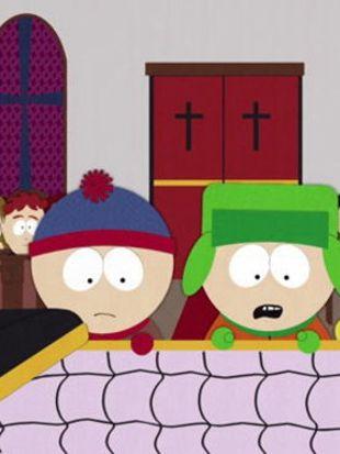 South Park : Spontaneous Combustion