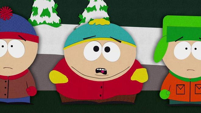South Park: The Succubus